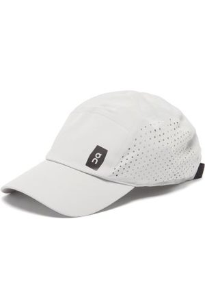 ON Men Hats - Logo-print Mesh-panel Cap - Mens