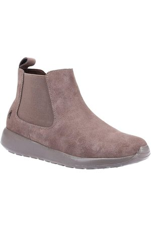 Hush Puppies Lana Ankle Boots