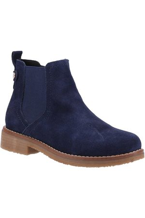 Hush Puppies Maddy Ankle Boots