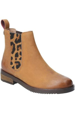 Hush Puppies Stella Ankle Boot