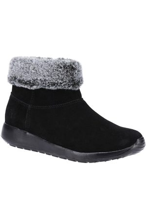 Hush Puppies Lollie Ankle Boots