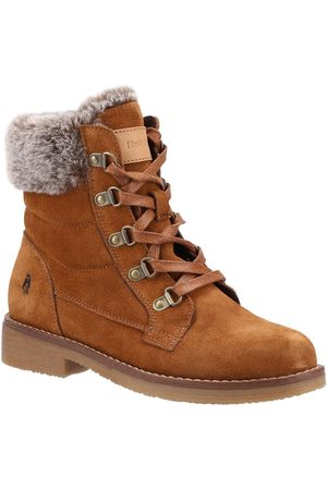 Hush Puppies Florence Ankle Boots