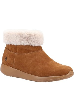 Hush Puppies Women Ankle Boots - Lollie Ankle Boots