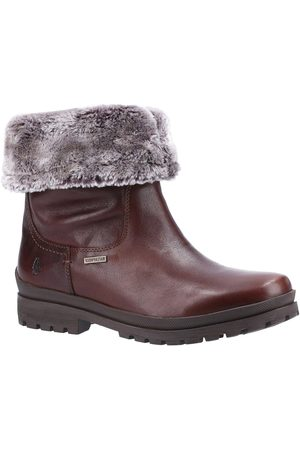Hush Puppies Alice Ankle Boots