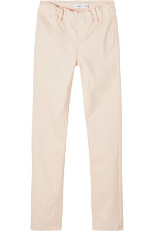 NAME IT Cotton Mix Jeggings, 6-14 Years