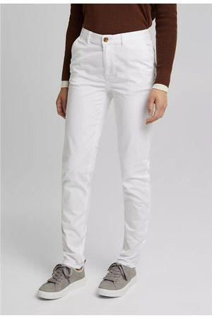 "Esprit Cotton Mix Chinos, Length 32"""