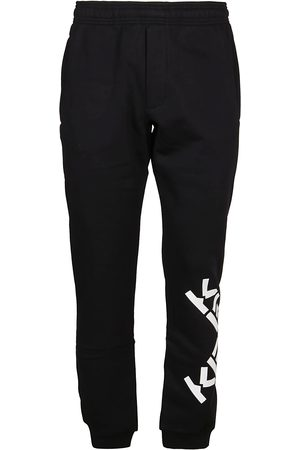 Kenzo MEN'S FB65PA7174MS99 OTHER MATERIALS JOGGERS