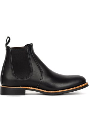 Red Wing Women Chelsea Boots - Womens 6-inch Chelsea Boot Boundary