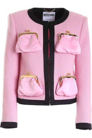 Moschino Women Purses & Wallets - Archive purses jacket