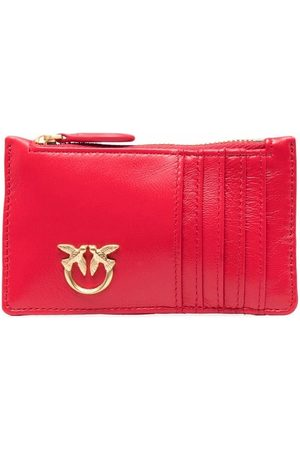 Pinko Women Purses & Wallets - Quilted leather purse