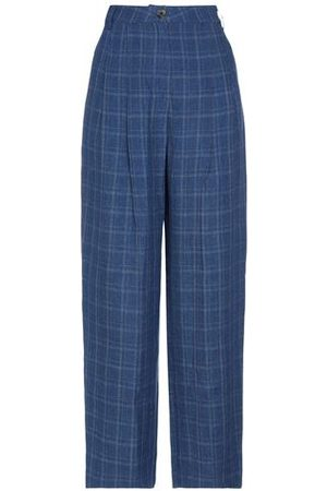WoodWood Women Trousers - WOOD WOOD