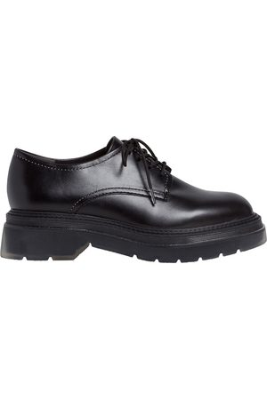Tamaris Women Brogues - Cleated Sole Brogues