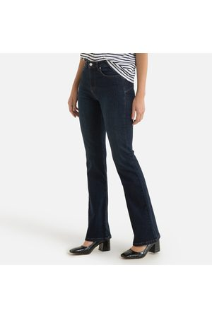 IKKS Flared Mid Rise Jeans