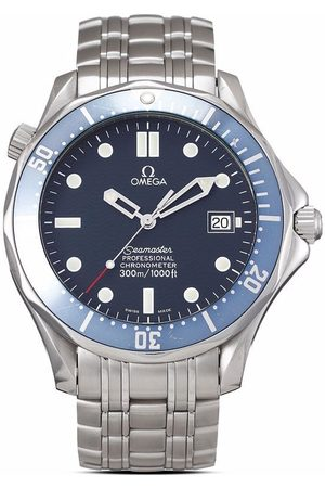 Omega Watches - 2000 pre-owned Seamaster Professional Diver 300M 41mm