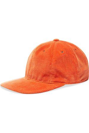 Poten Men Caps - Corduroy Cap