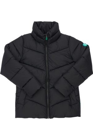 save the duck Recycled Nylon Puffer Jacket