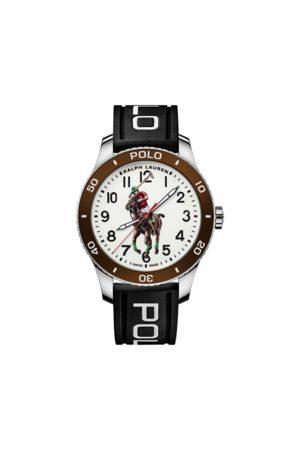Polo Ralph Lauren Men Watches - Polo Watch Bezel Dial